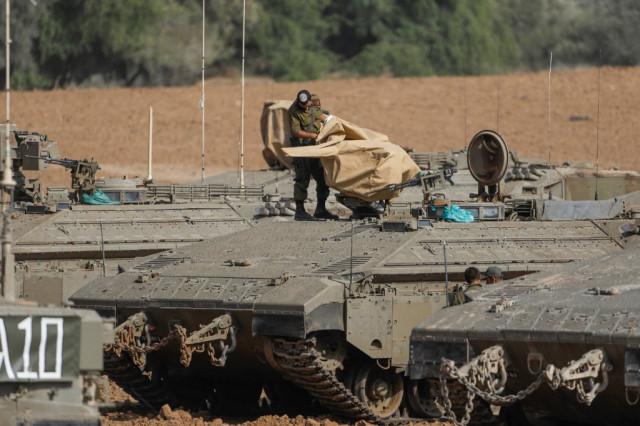 Israeli army admits error over deadly Gaza attack