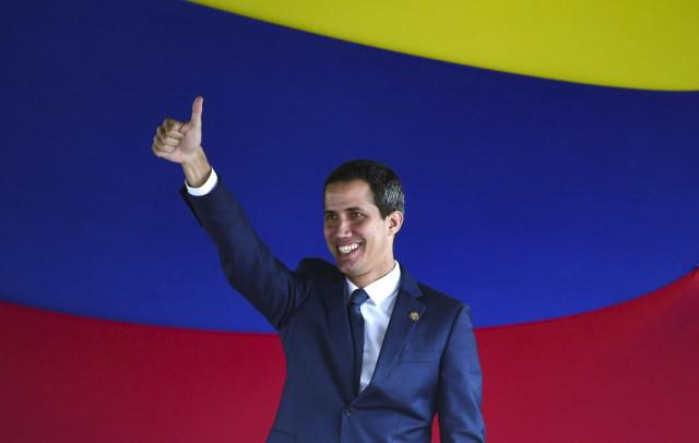 Venezuela: a year of power struggle