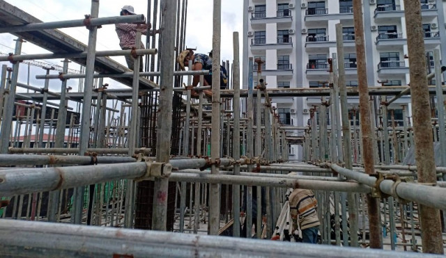 Value of construction projects doubles in 2019