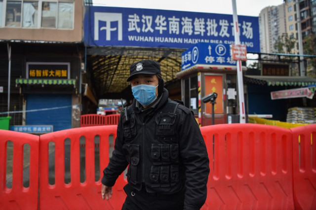 China virus toll jumps to 25 dead with 830 confirmed cases: gov't