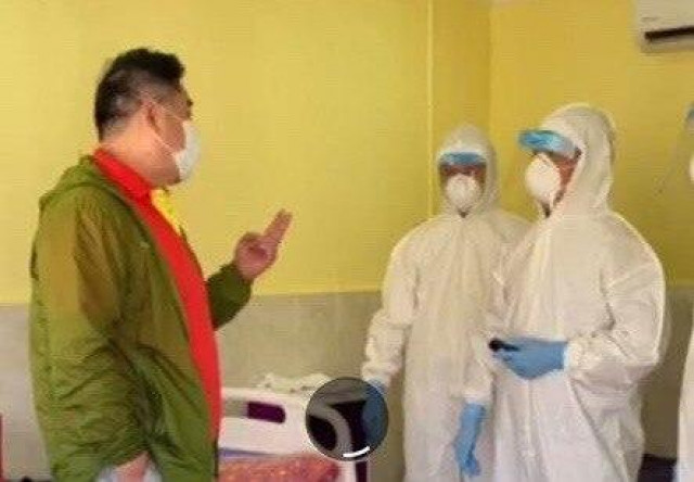 Cambodia's First Patient with the Wuhan Virus Doing Well, Health Ministry Says