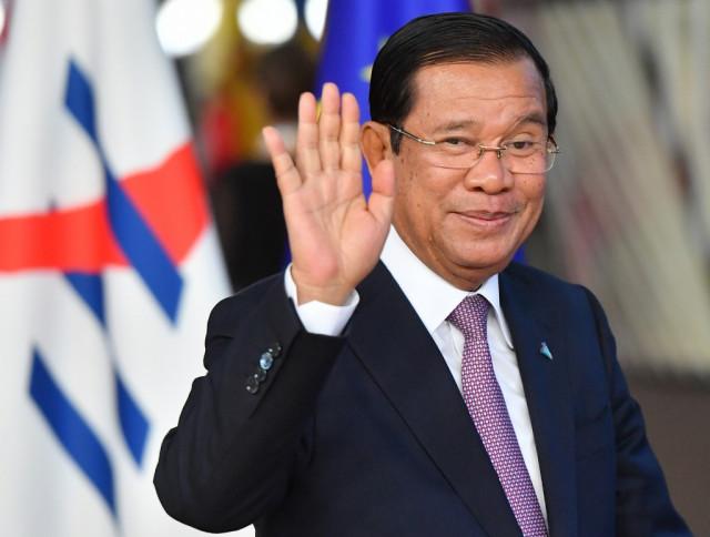 Cambodia-Vietnam: the European Union Makes a Big Leap