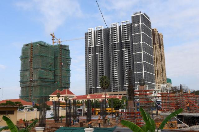 Hard Purchasing Decision: Condos, City Flats, or Borey?