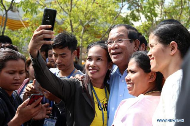 Cambodia sends 68,040 laborers abroad in 2019