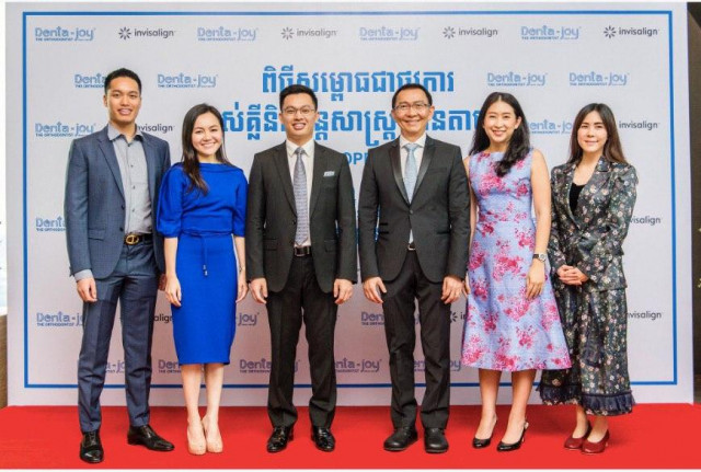 The Best Orthodontic Clinic in Thailand Is on its Way To Phnom Penh