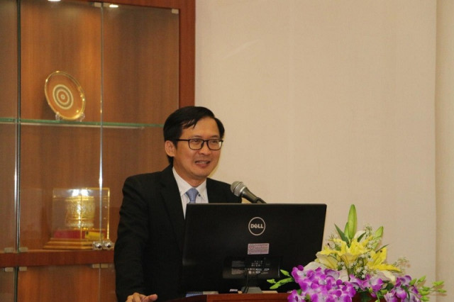 Cambodia's Stock Exchange: Eight Years Old and Growing Amid New Challenges
