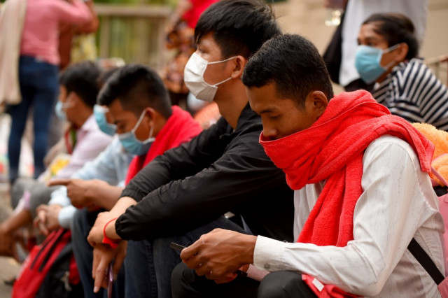 In the Face of Global Disruption, is the World – and Cambodia -- Prepared for the COVID-19 Outbreak?