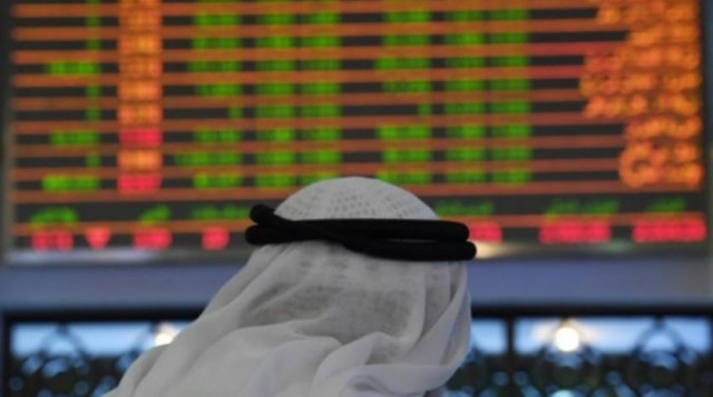 Gulf shares slump after OPEC disagrees on virus response