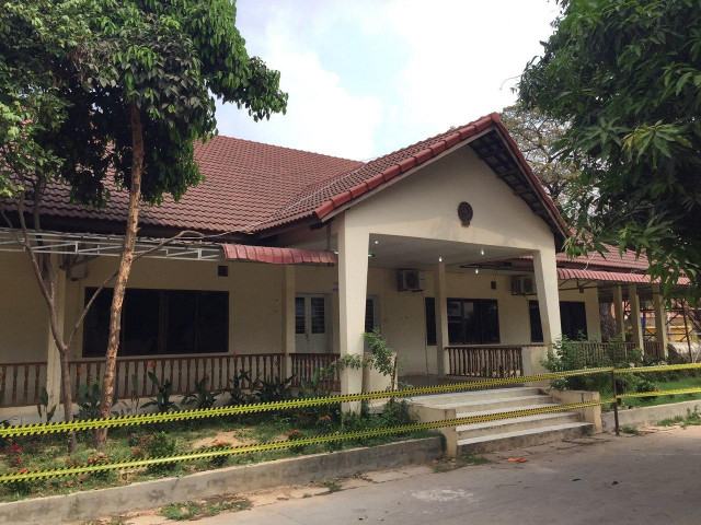Two Indonesians Becomes Cambodia's Latest COVID-19 Patients