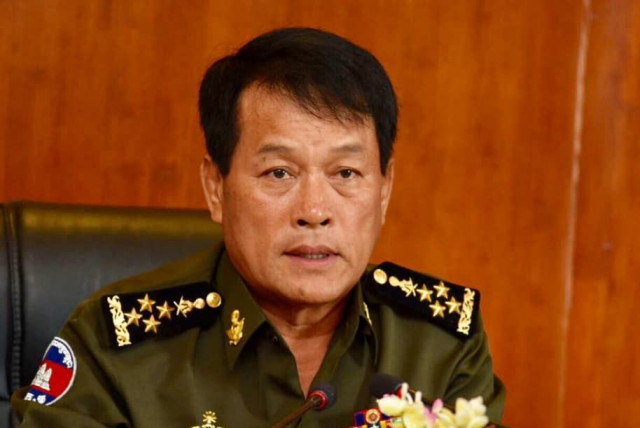 Military to Intervene in Khmer New Year Celebrations to Prevent COVID-19 Spreading