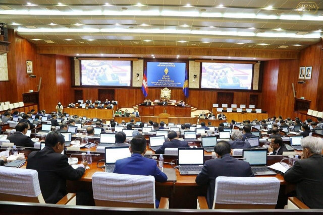 The National Assembly Set to Vote on the State of Emergency Law Friday