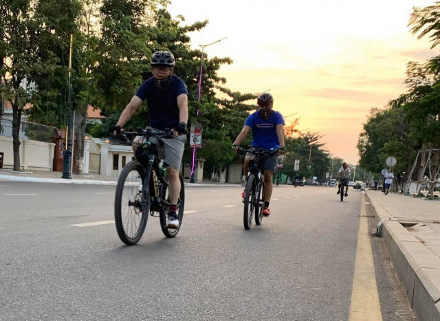 Coronavirus Drives a Surge in Bicycle Demand