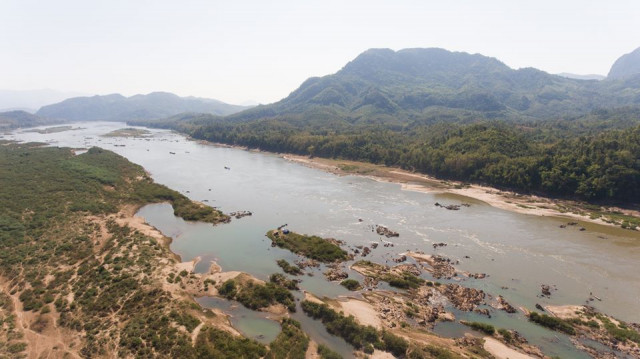 Mekong River Commission Calls for More Transparency Among Members and China