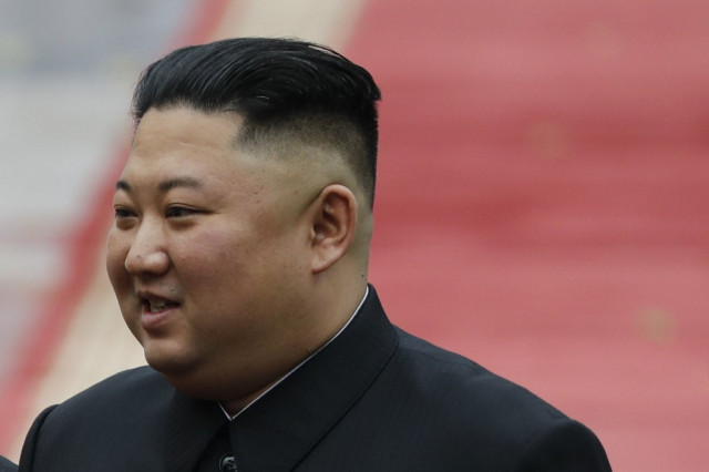 North Korea's Kim 'alive and well': Seoul