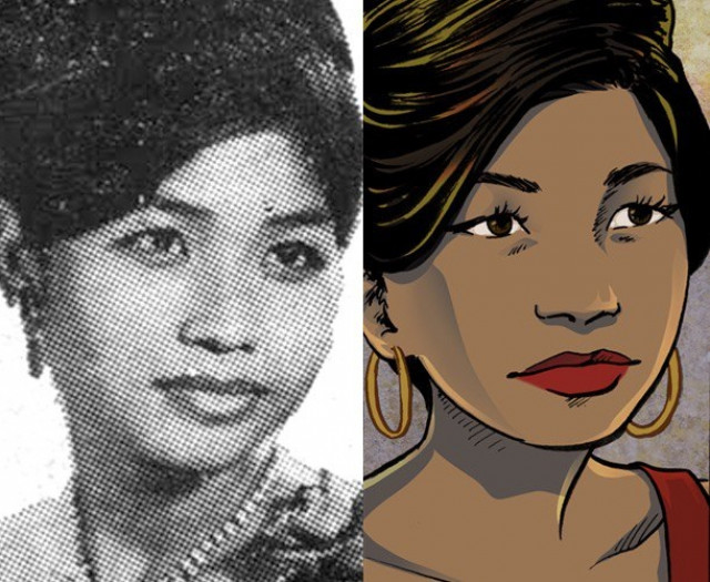 Ros Sereysothea: Remembering a Legendary Singer
