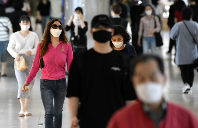 Seoul to send face masks to foreign veterans of Korean War