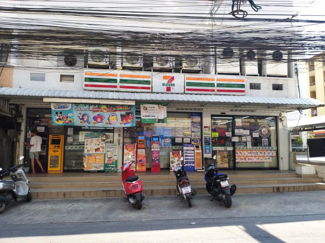 Thailand's 7-Eleven to Open in Cambodia through Franchise