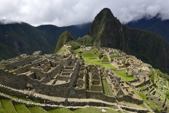Machu Picchu to reopen with free admission to Peruvians