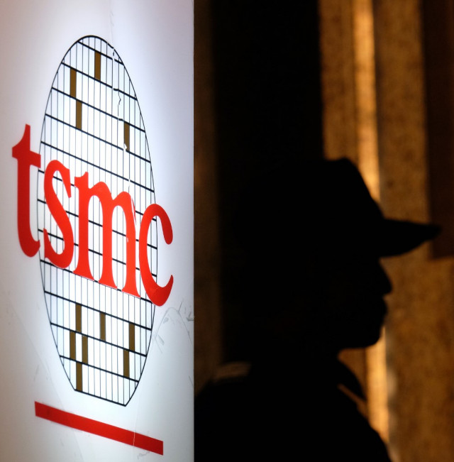 Taiwan chip giant TSMC to build $12bn US plant