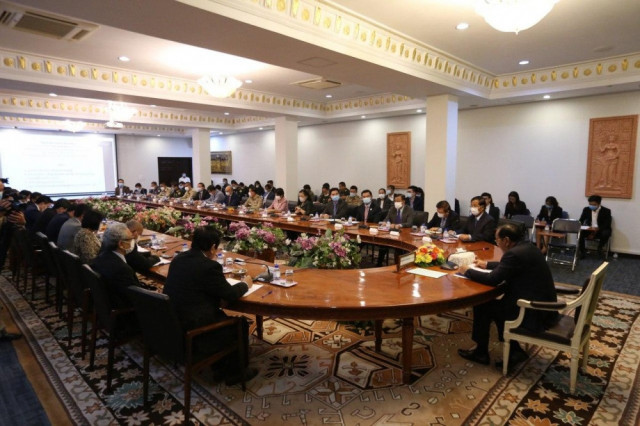 The 13th ASEM to Take Place as Scheduled in Cambodia