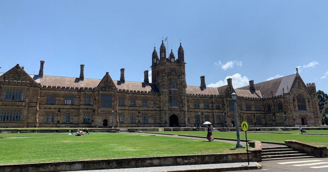 Pandemic could cost Australian universities $11 bn: lobby group