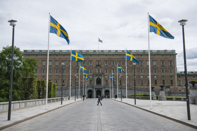 Sweden admits virus response could have been better