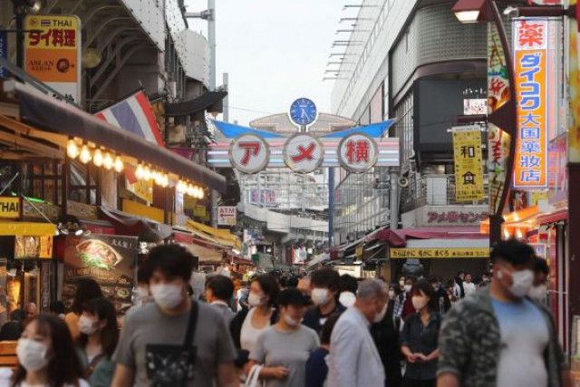 Analysts say Japan's economic recession may exceed global economic contraction