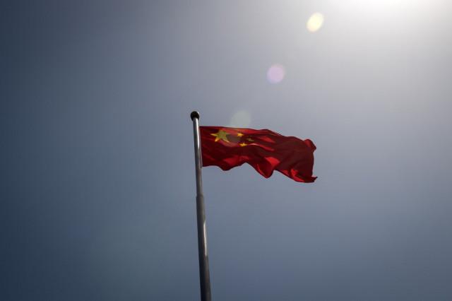 China sentences Australian to death for drug trafficking