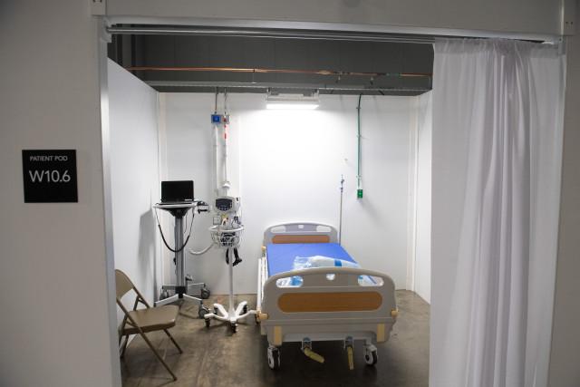 US COVID-19 survivor receives $1.1 mn hospital bill