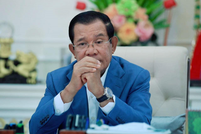 The Cambodian Government to Provide Financial Support to Poor and Vulnerable People