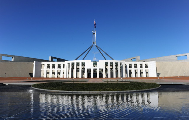 Australian intelligence raids target lawmaker over China links