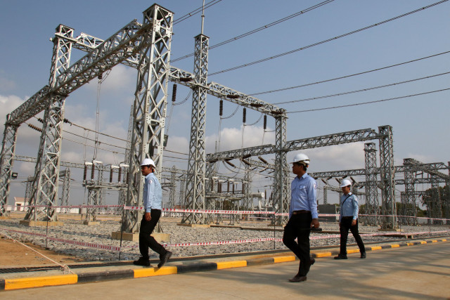 Cambodia's Energy Strategy Condemned as Short-Sighted