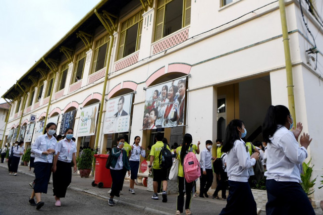 Private Schools Request Permission to Reopen