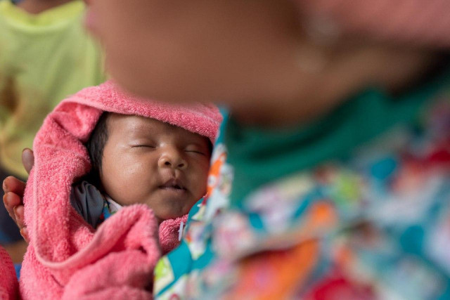 WHO, UNICEF Commend Cambodia on Action against Baby Product Violations