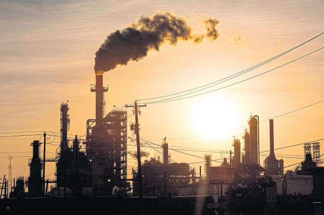 Virus crisis threatens to set back oil platform decommissioning