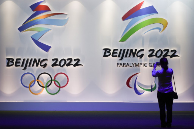 Beijing 2022 Games 'pressing ahead' despite coronavirus threat
