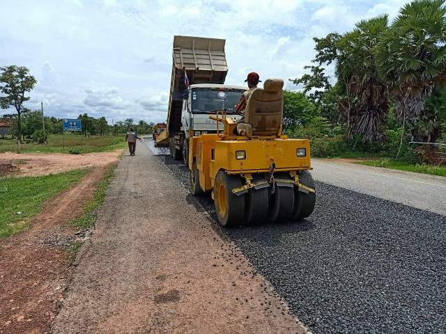 Cambodia Obtains a $100 Million Loan from the World Bank to Improve the Rural Road Network
