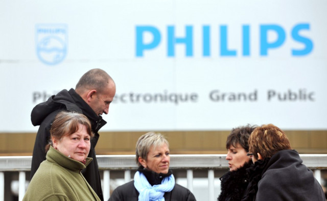 Philips sees return to growth after virus impact