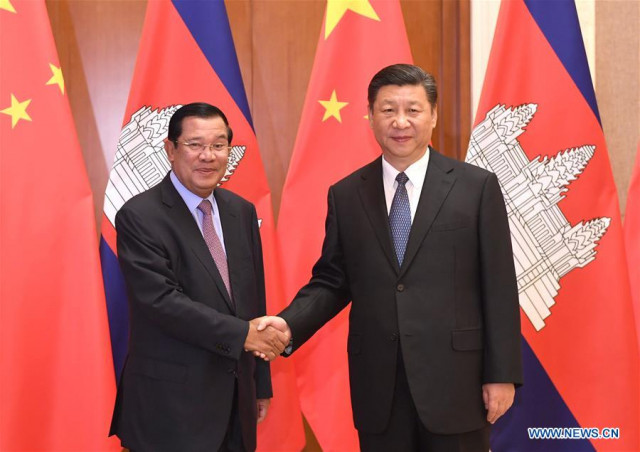 Cambodia-China Free Trade Agreement: Measures must be taken for Cambodian Businesses to Benefit