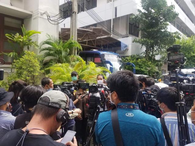 Cambodian Woman Shot and Killed in Bangkok Gambling Den