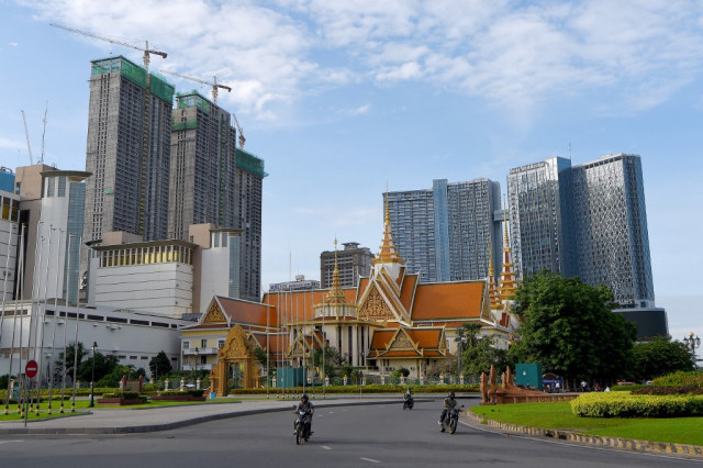 Reflections On Cambodia´s Post-COVID Economic Recovery