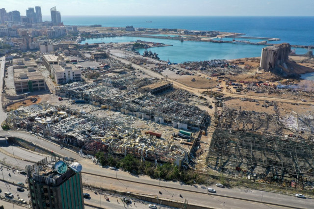Cambodia Confirms No Cambodian Was Affected in Beirut Blast