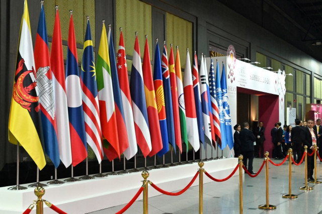 ASEAN at 53: Key Challenges and the Way Forward