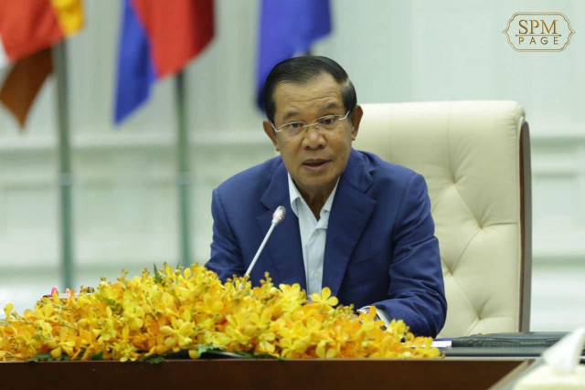Government to Investigate Land Loss Claims along Vietnamese Border