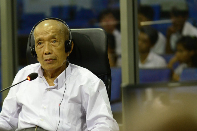 Comrade Duch, Chief Executioner at Toul Sleng, Dies aged 77