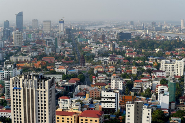 Capital Gains Tax Needed to Stabilize Real Estate Sector