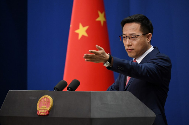 Beijing to impose restrictions on all US diplomats in China