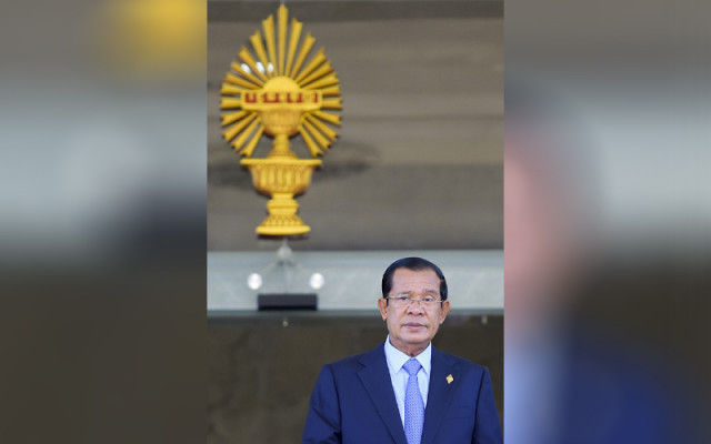 Cambodia Reflects on 27th Anniversary of Constitution as Rights Situation Deteriorates