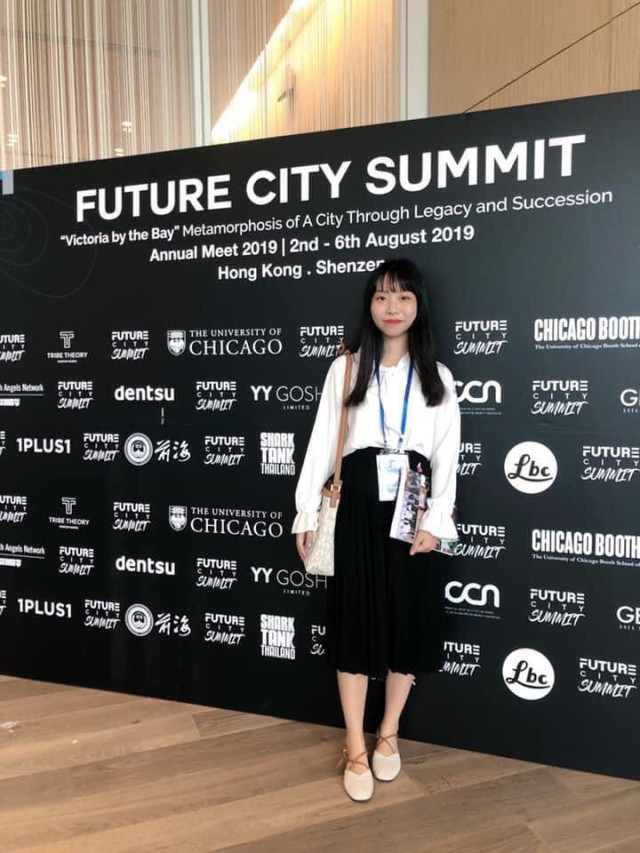 Future City Summit 2020: What Cambodia Can Learn about Resilience