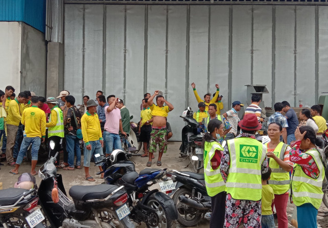Cintri Workers Agree to Return to Work